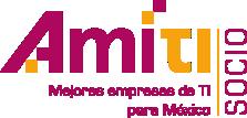AMITI. Mejores empresas de TI para México.